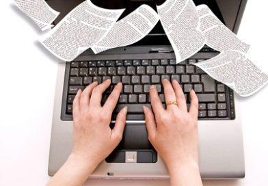 Mooi Werk Communicatie | notulisten voor je congres