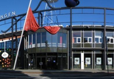 De Oosterpoort | conferentie mobiliteitsbeleid