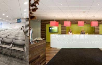 Kaap Doorn | seminar  corporatiewoningen