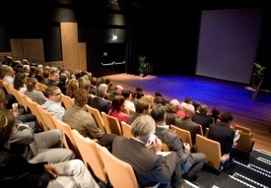 ZIMIHC theater Zuilen | Congres All Inclusive| 1 februari