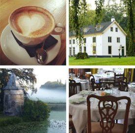 Landgoed Wickenburgh | monumentale locatie voor training en heidag
