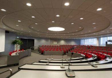 Erasmus Expo- en Congrescentrum | Symposium Financiële planning
