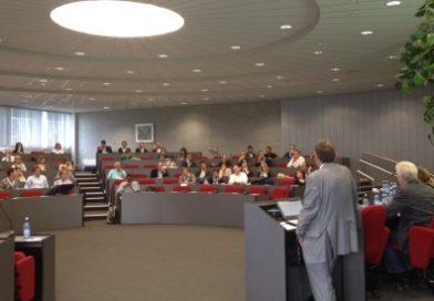 Erasmus Expo- en Congrescentrum | Congres sociale gelijkheid